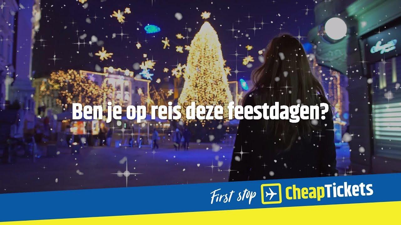 Kerstwensen In Alle Talen Cheaptickets Wenst Je Een Fijne Kerst