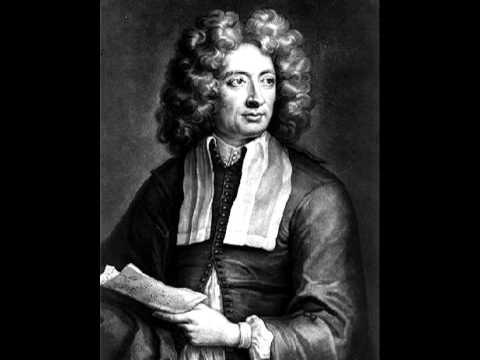 Reinhard Keiser Concert de musique baroque 3 Reinhard Keiser Lento A