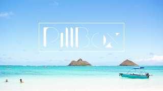 Hawaii • PillBox Hike + Lanikai Beach