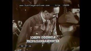 A Nazi Christmas, 1930s - Film 19659