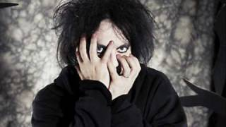 the cure - Throw your foot.wmv