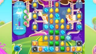 Candy Crush Soda Saga Level 580 No Boosters