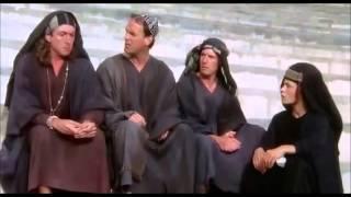 Monty Python - A Vida de Brian - Loretta