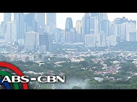 TV Patrol: Tree planting sa subdivisions, isinusulong pangontra air pollution