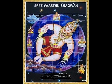 vaastu gayatri chant 108 times a day.