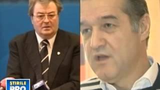 Vadim Tudor vs Gigi Becali - Best Of RIP Vadim