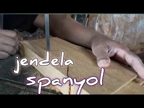 cara-membuat-jendela-spanyol-atau-lengkung-atas