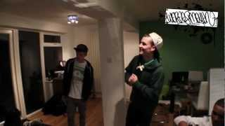 Word of Mouth Cypher #2