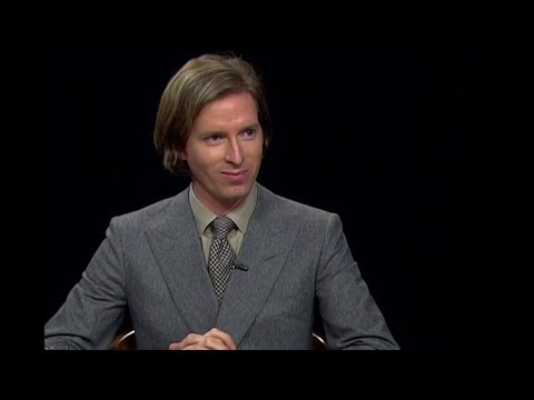 The Darjeeling Limited - Interview with Wes Anderson (2007)