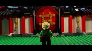 LEGO NINJAGO   Different Times MOVIE   Teaser