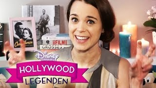 Hollywood Legenden #3: Casablanca | Disney Channel