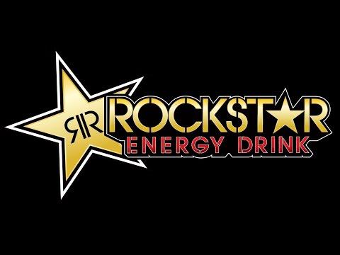Sponsor Video (Rockstar Energy Drinks)