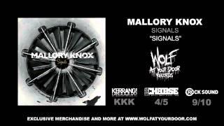 Mallory Knox - Signals