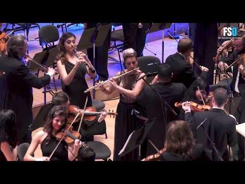 CASTING EN ESPAÑA: Cantantes, Bailarines/as y Músicos para Espectáculo FSO en Valencia
