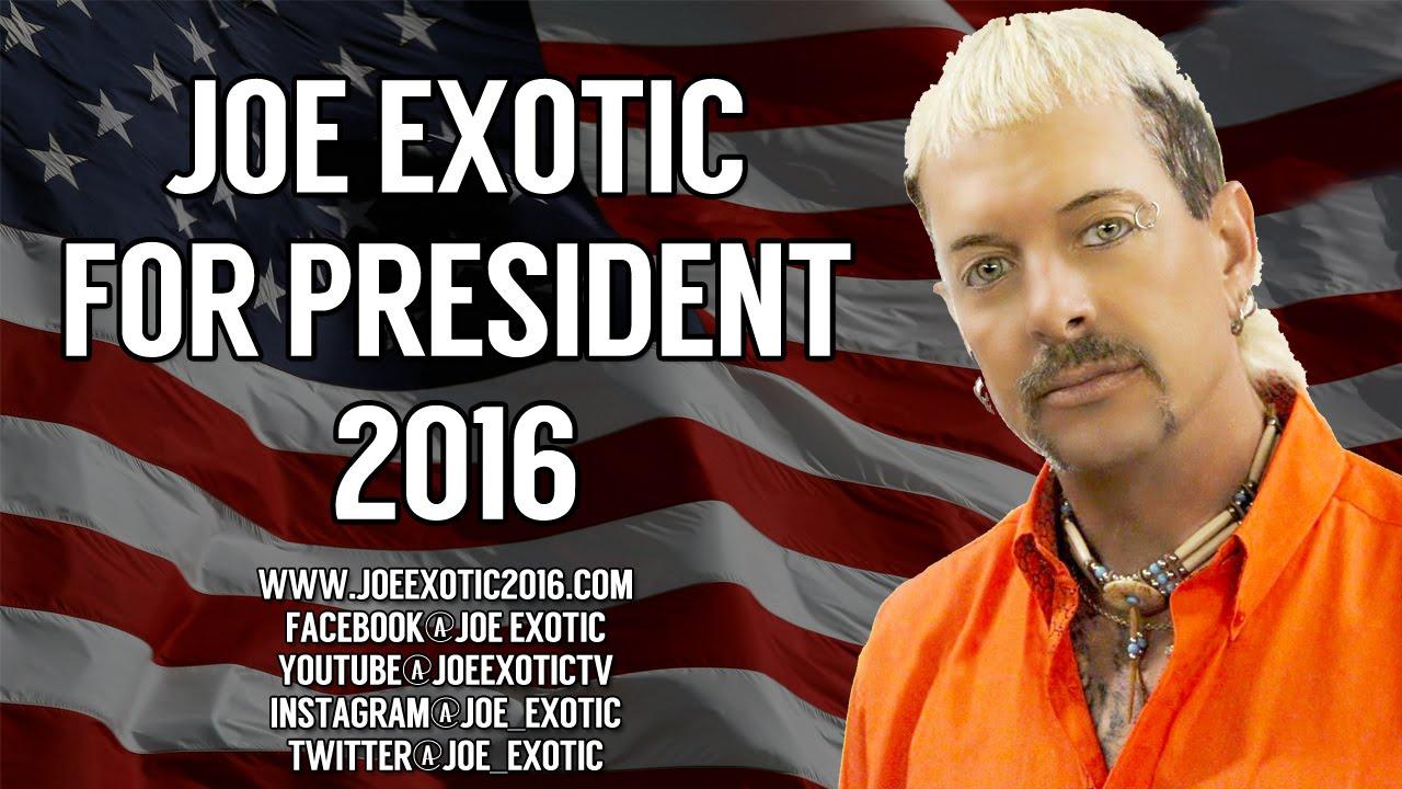 hulk hogan for president 2016