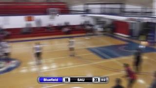 LIVE STREAM: Men's Volleyball vs. St. Andrews: 7:00 PM