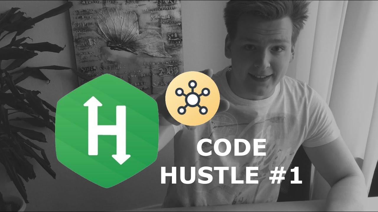 Training for Programming Interviews - HackerRank Real Code Hustle #1