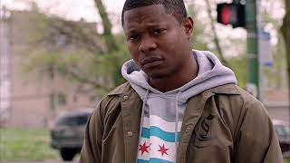 'The Chi' Showrunner Tells About Her Alleged Misconduct Experience With Jason Mitchell