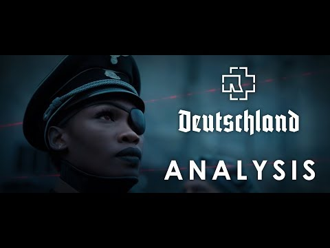 Deutschland by Rammstein: An Analysis