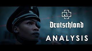 Deutschland by Rammstein: An Analysis