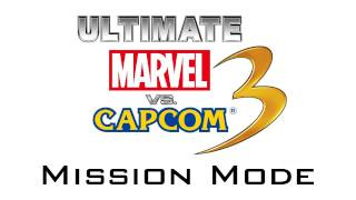 Ultimate Marvel vs Capcom 3 Missions - Shuma-Gorath