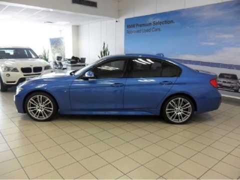 BMW 3 SERIES 328i M SPORT LINE STEPTRONIC Auto For Sale On Auto