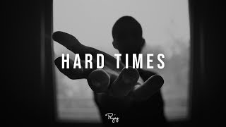 """Hard Times"" - Storytelling Rap Beat Free New Hip Hop Instrumental Music 2019 