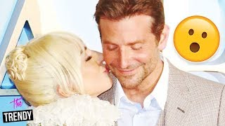 Bradley Cooper's Ex Reacts To His Relationship With Lady Gaga
