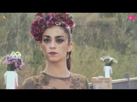 I Desfile de Moda Flower Fashion Weekend