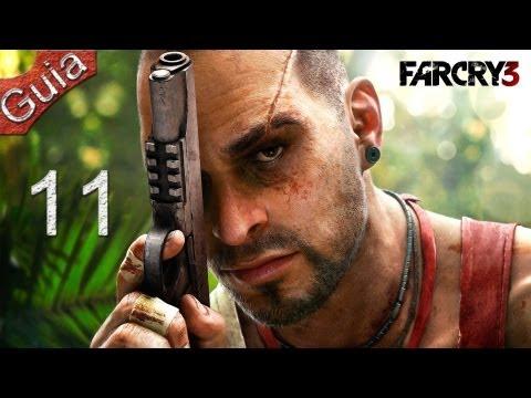Far Cry 3   Parte 11   Español   Guía