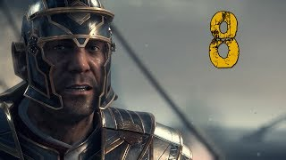 "Ryse: Son of Rome Xbox One Gameplay Walkthrough - Part 8 ""Saving Commodus"""