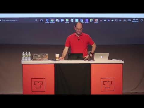 Azure Red Shirt Dev Tour NYC 2017 | Part 2