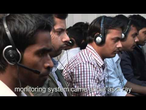 Cloud Telephony and IVRS based Daily Monitoring System (03:33 Mins.)