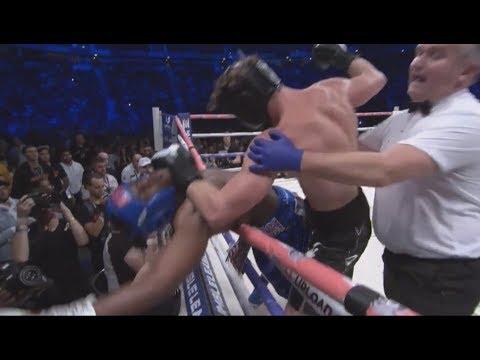 KSI vs Logan Paul Highlights