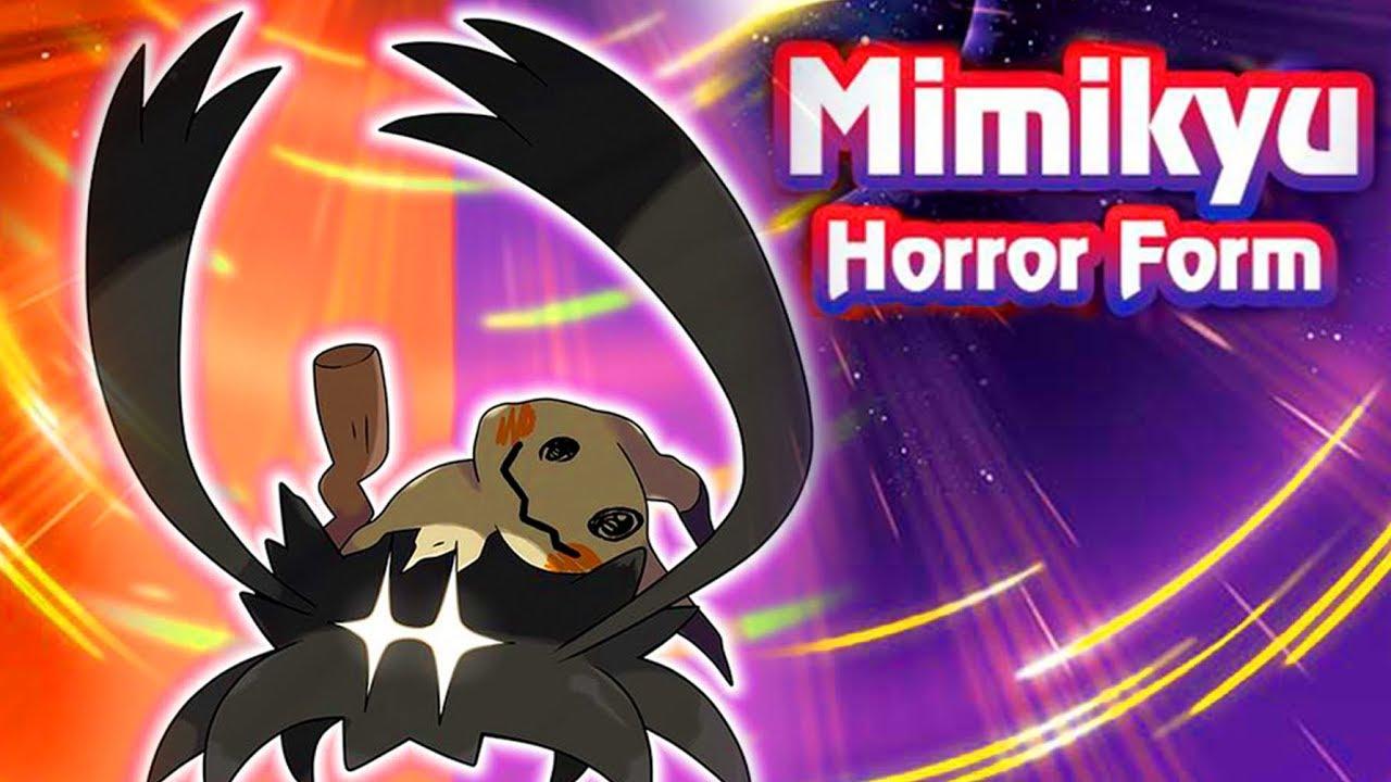Mimigma