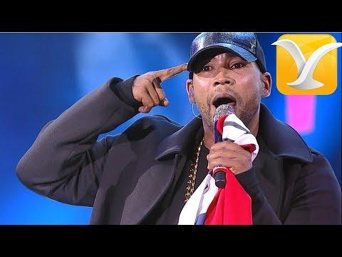 Don Omar -  Festival de Viña del Mar 2016 - Presentación Completa HD
