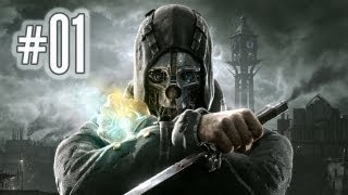 Dishonored (German) - #01 - Verstecken spielen - Let