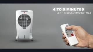 cello Marvel Air Cooler