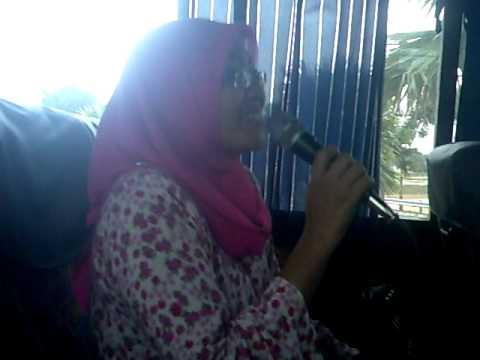 UTM ft UPM Karaoke @ HIKMAH 2011