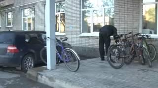 Бездомные продавали ворованные велосипеды за 2 тысячи рублей