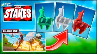 FREE BACK BLING! | English Fortnite