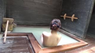 【温泉女子会】箱根仙石原「マウントビュー箱根」さん♪日帰り入浴・貸切露天風呂