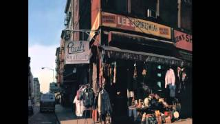 Beastie Boys B-Boy Bouillabaisse
