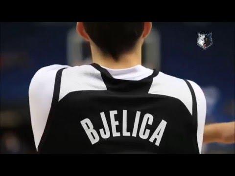 Serbian school of basketball | NBA ᴴᴰ