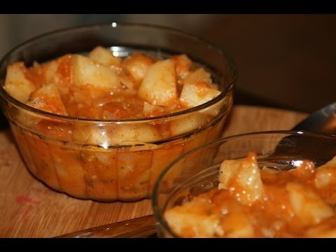 moroccan-hot-potato-entree-with-chermoula---recette-pommes-de-terre-à-la-chermoula---recettes-maroc