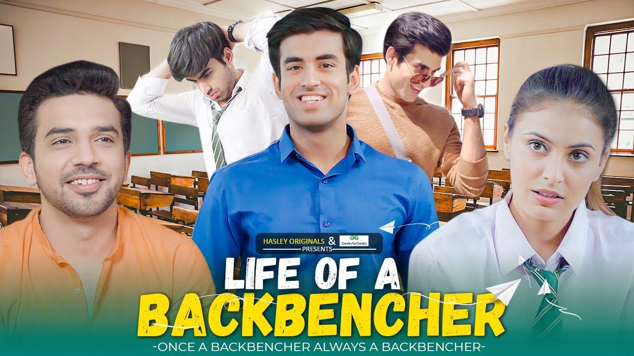 Download Life Of A Backbencher Ft. Abhishek Kapoor & Usmaan   Hasley India Originals!