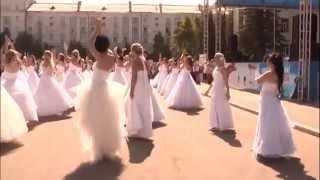 Сбежавшие невесты. Северодвинск(, 2014-06-12T12:13:21.000Z)