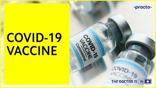 Coronavirus vaccine update || COVID-19 Prevention: Vaccination against the virus || Practo