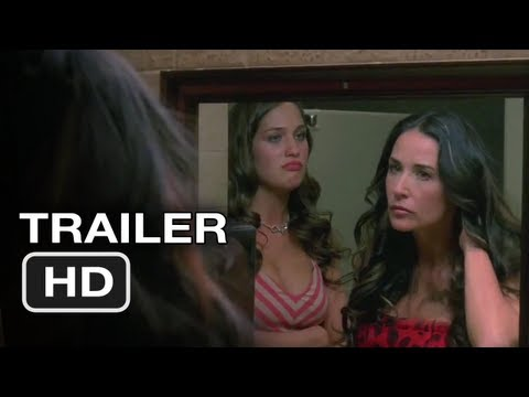 Another Happy Day Official Trailer #1 HD (2011) Kate Bosworth Demi Moore