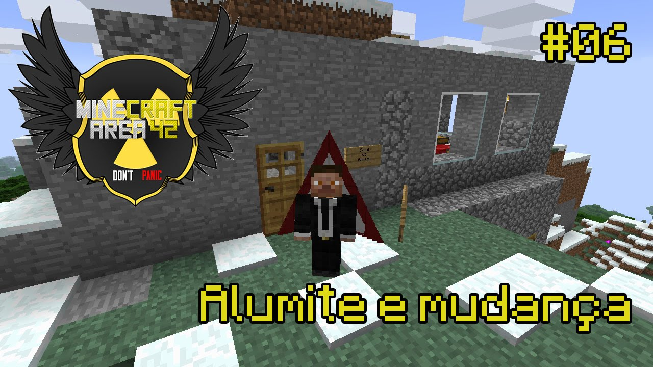 how to make alumite minecraft